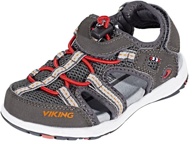 04f32e25fac Viking sandaler børn